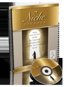Niche Secrets Guide